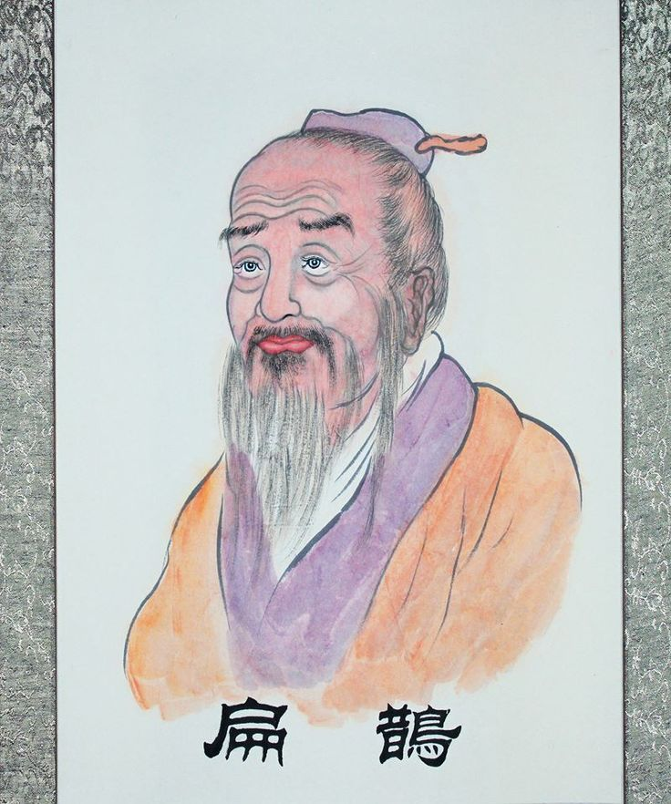 Новый образ доктора Бьен Чуэ.