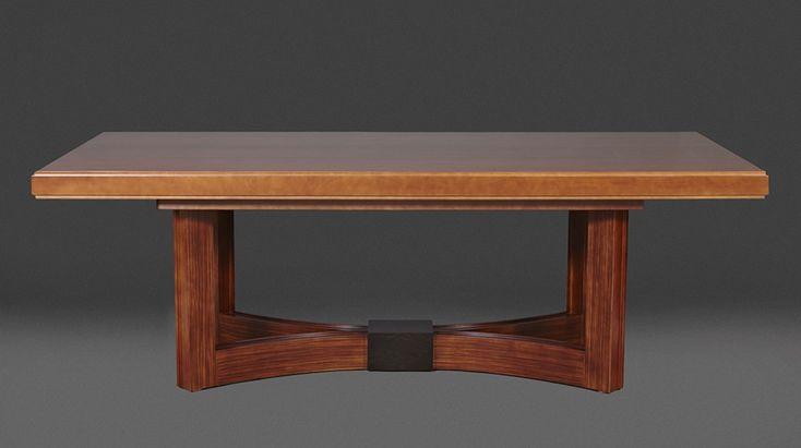 MOMENTUM dining table | Home Furniture Evgenidis