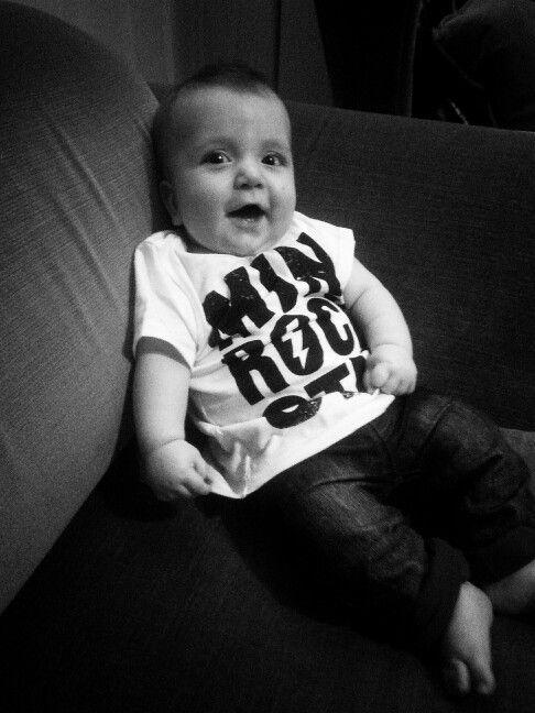 Rockstar!