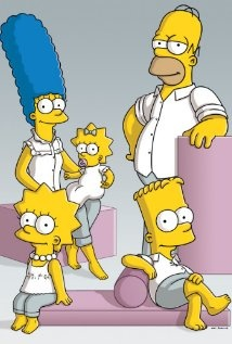 Much Love for The Simpsons