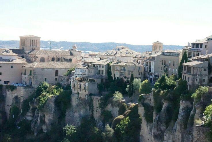 Cuenca en Castilla-La Mancha