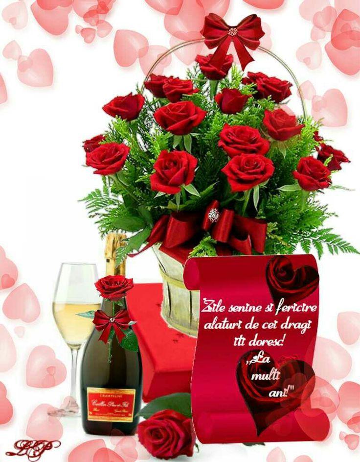 Тебя, с днем рождения роза имя открытка