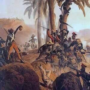 russian and haitian revolution Reflections on toussaint louverture and the haitian revolution and what they represent on the centenary of the russian revolution.