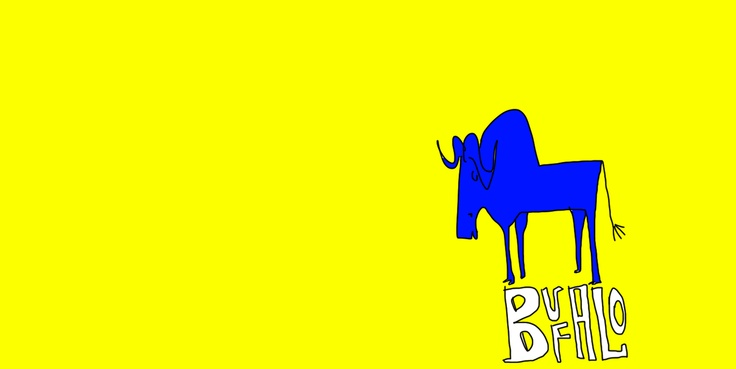 Bufalo.-