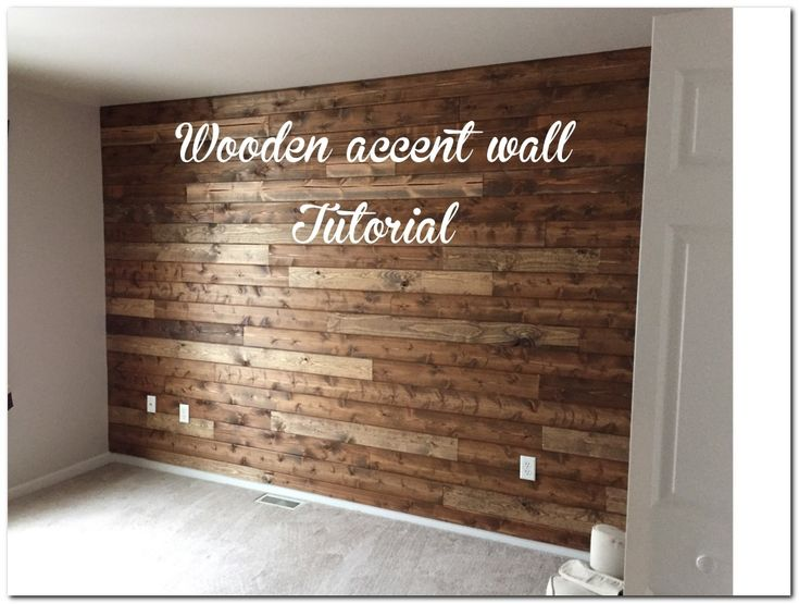 DIY Laminate Flooring on Walls and 30+ Inspirations