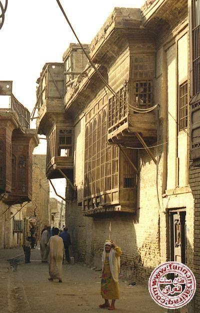 Ancient ,Baghdad
