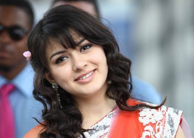 Hansika Motwani  Indian Actress  Part 1