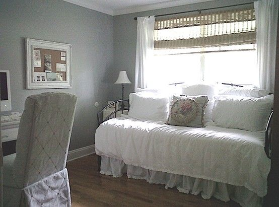 Magnificent 17 Best Ideas About Guest Room Office On Pinterest Spare Bedroom Largest Home Design Picture Inspirations Pitcheantrous