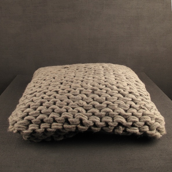 Knitting Patterns For Mega Chunky Wool : 8 best images about Knock-Out Knits on Pinterest End of, Throw cushions and...