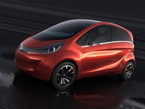 future, Tata Megapixel, concept, vehicle, auto, transportation, automobile, car, Tata Motors