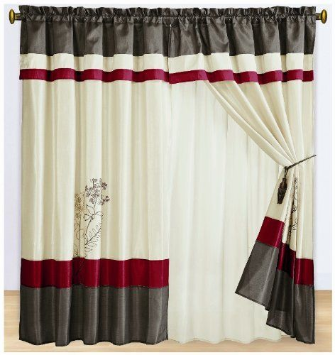 25 Best Ideas About Burgundy Curtains On Pinterest Grey Patterned Curtains Cheetah Bedroom