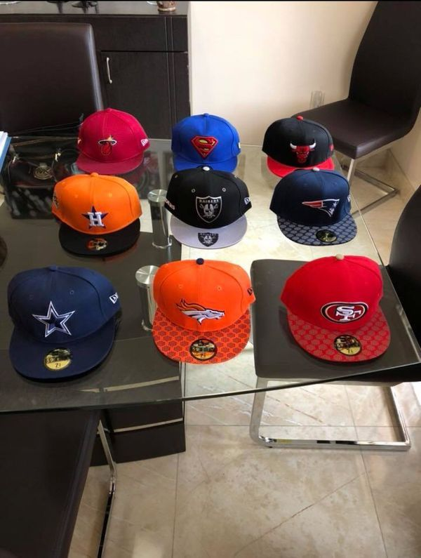 Fitted Sports Caps for Sale in Miami b7d6b0ebb54