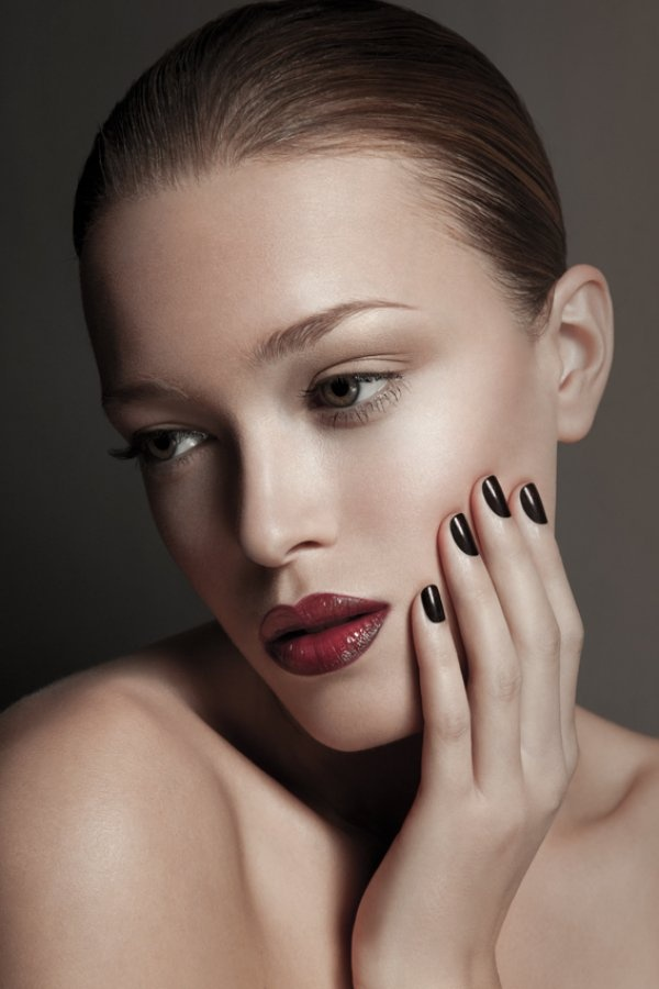 94 best Make-up and Nails images on Pinterest | Make up looks ...