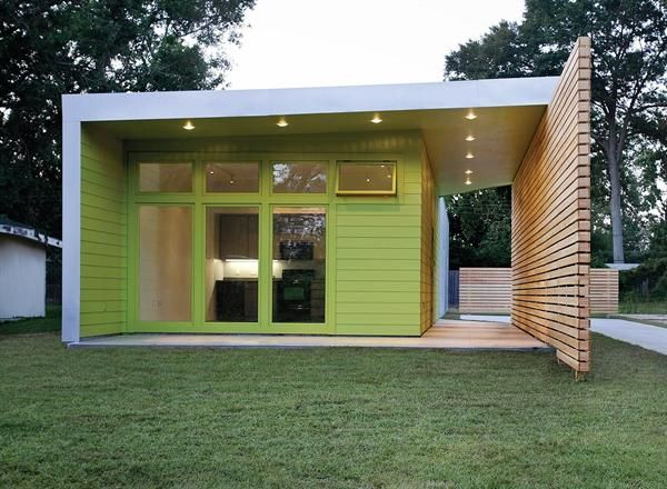 Kiwi house one design and construction baton rouge la for Microhouse cost