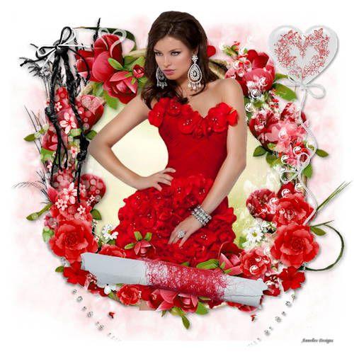 You´re my Valentine…