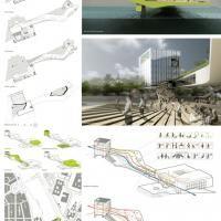 Arch2O 24-7 Habitable Bridge Ayrat Khusnutdinov Zhang Liheng -18