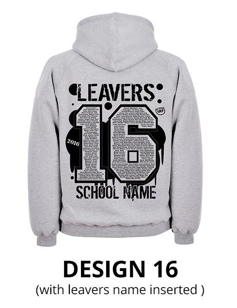 Hoodie Design 16