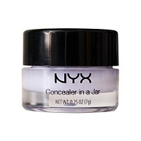 NYX - ONLINE ONLY! Concealer In A Jar #ultabeauty