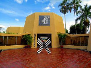 LeFRArc...: Visita al Museo Rayo