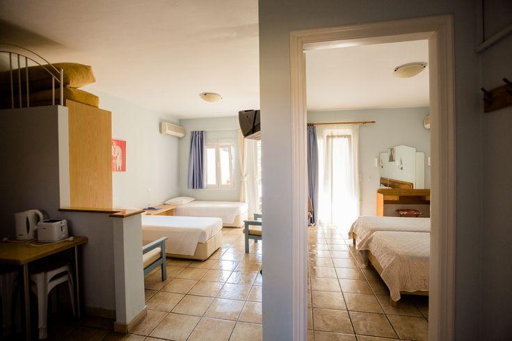 Spiti Prifti One bedroom Apartment