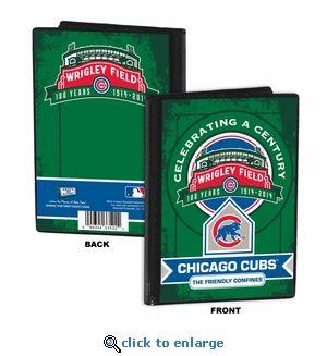 Wrigley Field 100th Anniversary 4x6 Mini Photo Album – Chicago #Cubs #Wrigley100