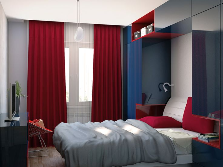 45 sqm apartment 7
