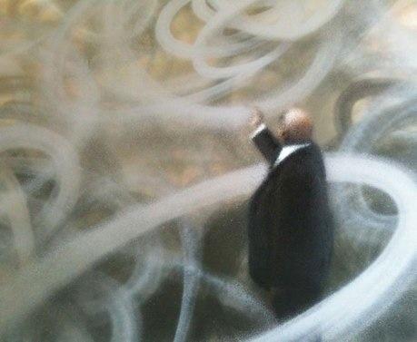 Davide ERON Salvadei - Street Artist Rimini
