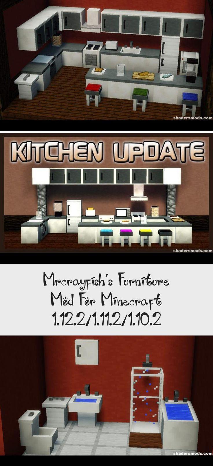 e6e5ebf10a70e8ecf18c536a01869452 - How To Get Mr Crayfish S Furniture Mod Minecraft Pe