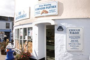 CHOUGH BAKERY | Padstow, Cornwall: 2016 Cornish Pasty World Champions ✫ღ⊰n