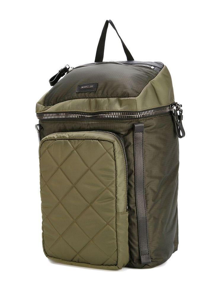 Moncler 'george' Backpack - Eraldo - Farfetch.com