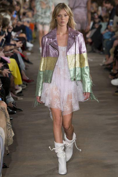 Vogue's Ultimate Spring Jackets Guide: Spring/Summer 17 | British Vogue