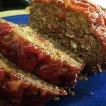 Brown sugar glazed meatloaf | Recipes | Pinterest