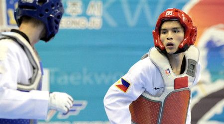 Six taekwondo events dropped from Singapore SEAG roster | Pinoy Headline dot Com