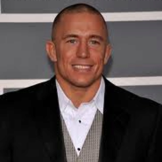 george rush st pierre