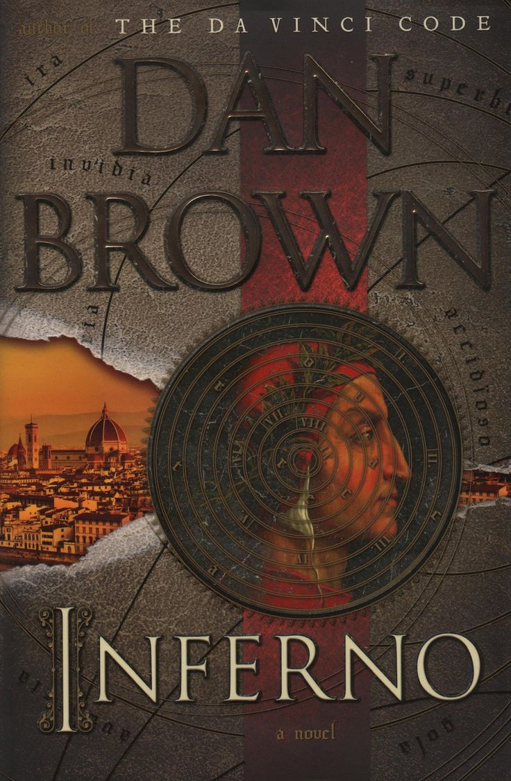 Inferno by Dan Brown, review