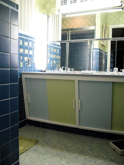 Best 17 Best Images About Bathrooms Original Mid Century Modern 400 x 300