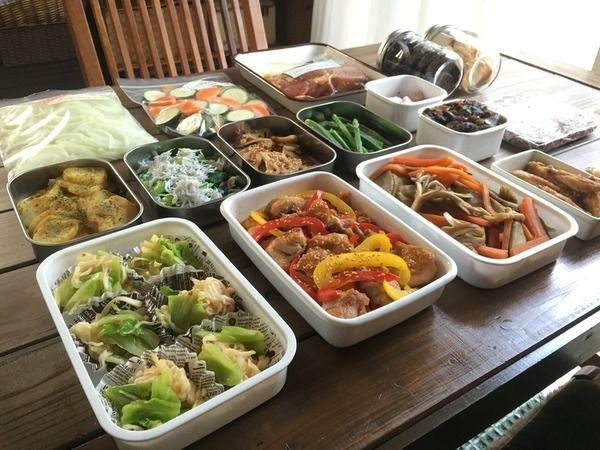 お弁当用の自作冷凍食品レシピ16選、賢く手作り節約テクニック | iemo[イエモ]