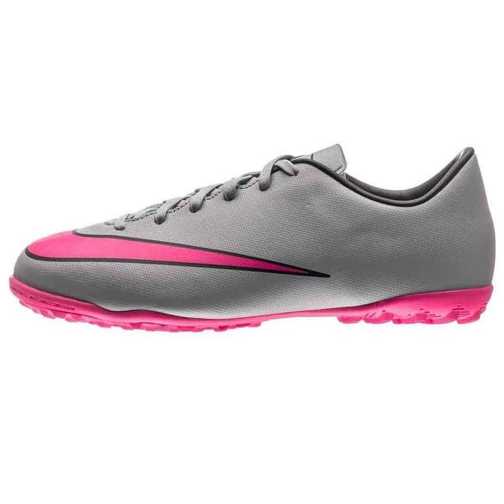 Ποδοσφαιρικά παπούτσια Nike VICTORY MERCURIAL TF Jr WOLF - 651641-060