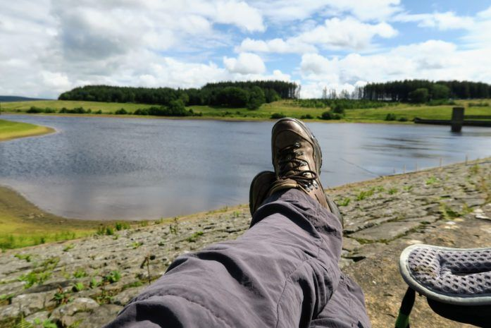 A day out to the Forest of Bowland by train and bus | The Urban Wanderer | Manchester based Outdoor and Travel Blog