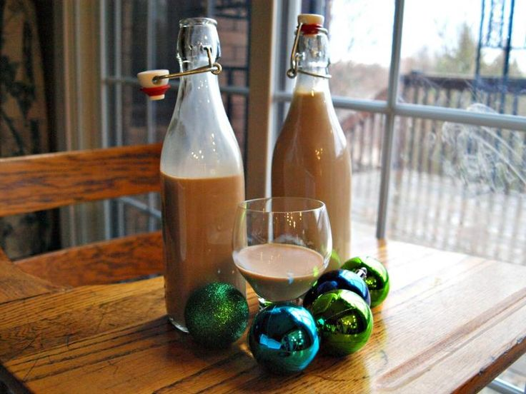 Homemade Baileys Irish Cream Recipe :: YummyMummyClub.ca