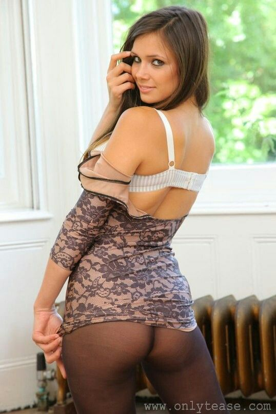 Hot And Sexy Pantyhose - I Love Your Ass