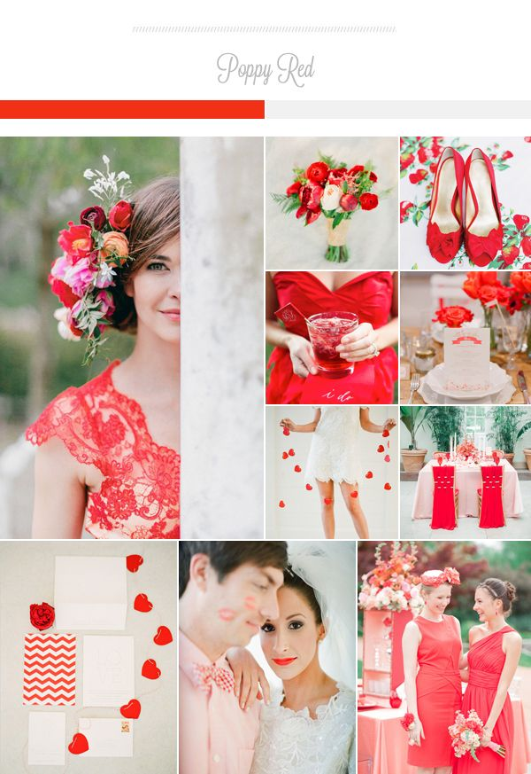 Red color palettes are fun and ideal for weddings in every season. Whether you are creating a luxurious theme or something passionate and cheerful, red is versatile enough to fit your style.  Red also represents prosperity and happiness in many cultures, and most importantly, red is all about love! As we welcome Chinese New Year …