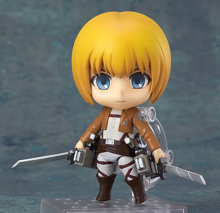 30 Best Attack On Titan: Figures Images On Pinterest