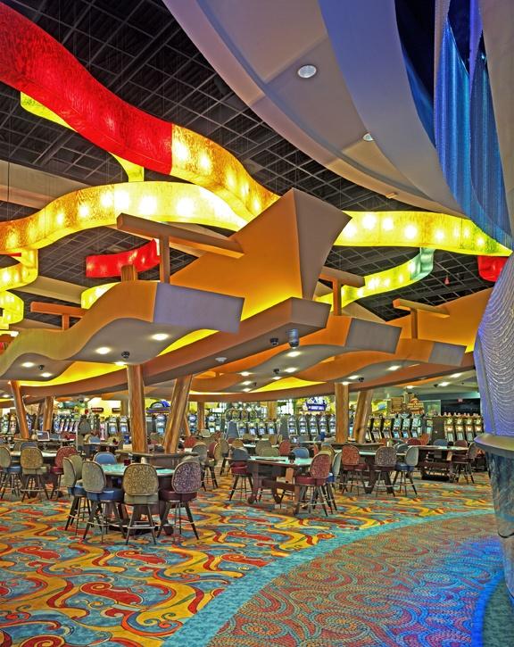 Casino Norman Ok