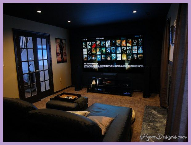 27 Best Home Theater Images On Pinterest | Movie Rooms, Cinema Room And Home  Theaters