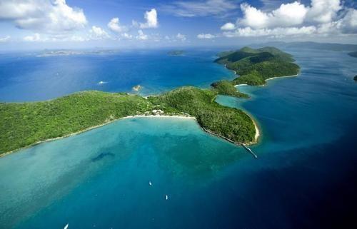 Long-Island-Resort qld australia