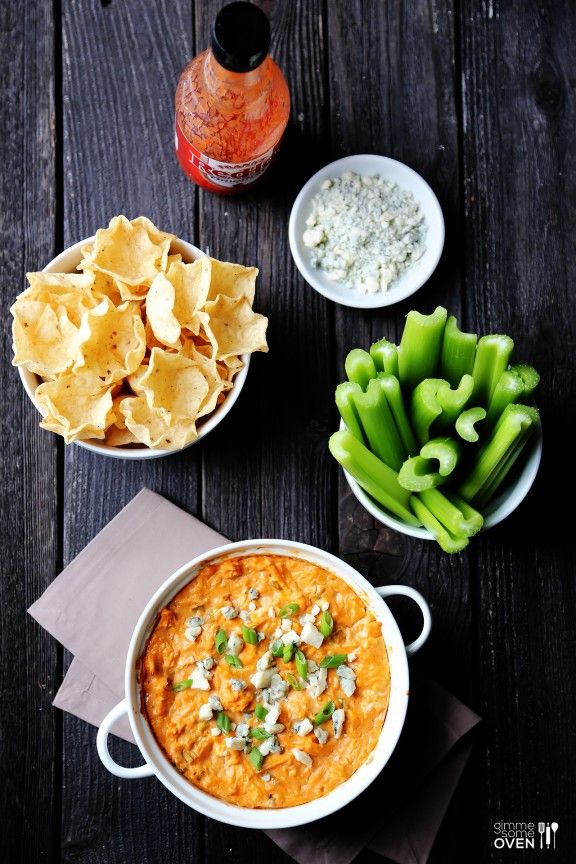 ... | Skinny buffalo chicken dip, Tailgating and Christmas parties