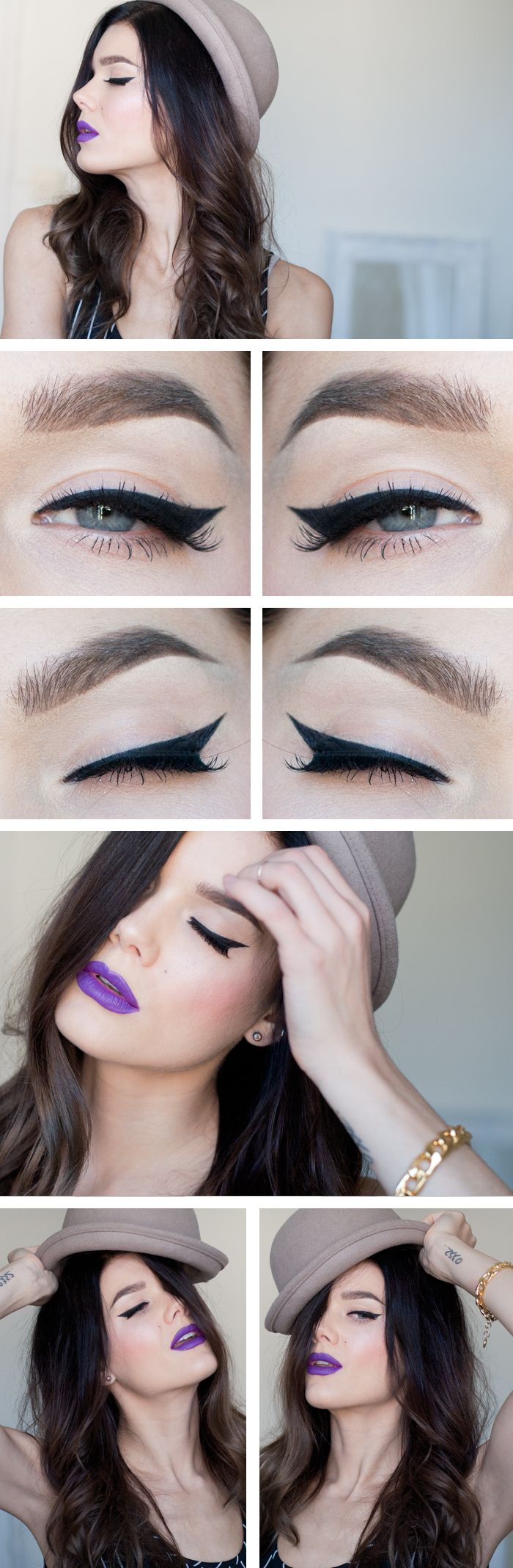TODAYS LOOK - THE YOU WAY