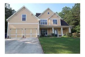 Rent to Own - Sweetwater Bridge Cir. Douglasville, GA. 4BD3BA. $229,500