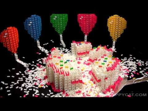 "Awesome You Tube ""Happy Birthday"" video....must watch it!"